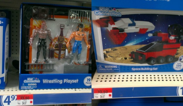 walmart toy clearance