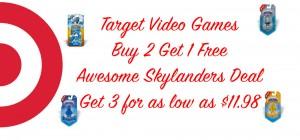 TargetSkylanders